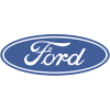 car leasing Ford logo