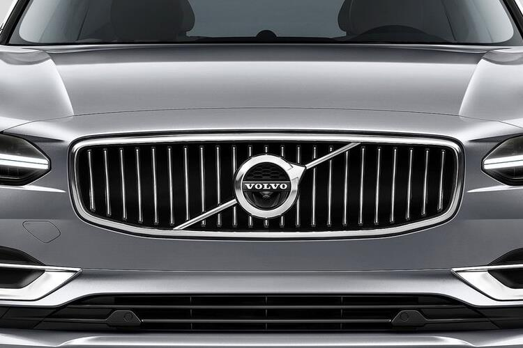 Volvo V90 Estate 2.0 T4 190PS Momentum Plus 5Dr Auto [Start Stop] detail view
