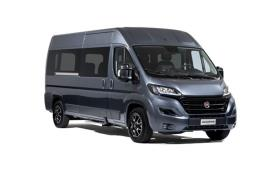 Fiat Ducato Window Van High Roof van leasing