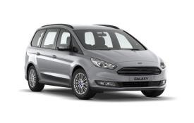 Ford Galaxy MPV car leasing