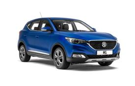 MG Motor UK MG5 Estate car leasing